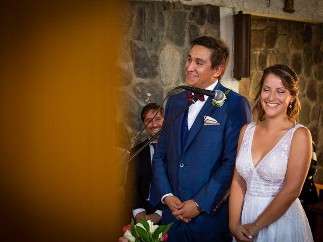 El matrimonio de Felipe y Daniela en Santiago, Santiago 30