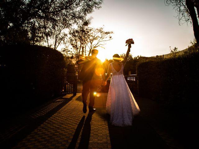 El matrimonio de Felipe y Daniela en Santiago, Santiago 34