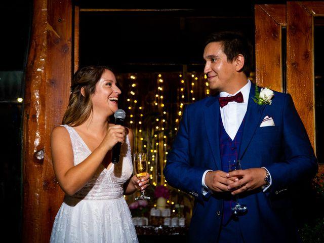 El matrimonio de Felipe y Daniela en Santiago, Santiago 40