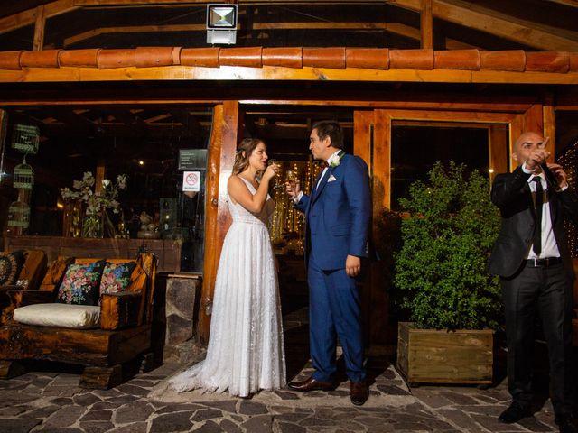 El matrimonio de Felipe y Daniela en Santiago, Santiago 42