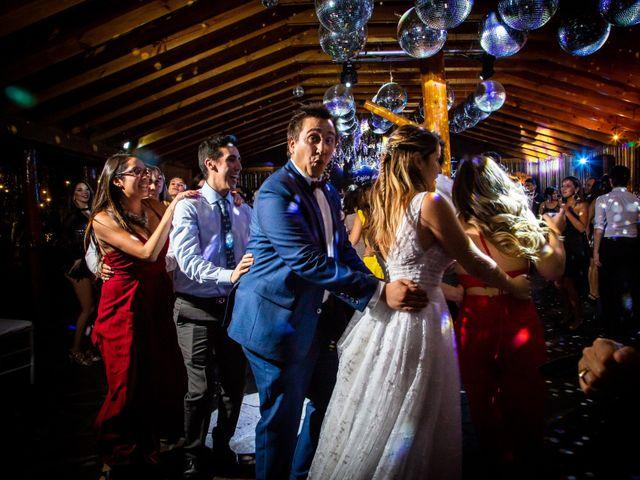 El matrimonio de Felipe y Daniela en Santiago, Santiago 54