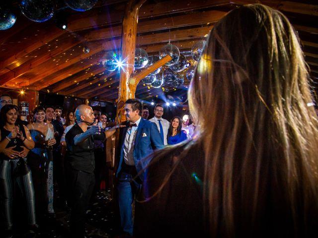 El matrimonio de Felipe y Daniela en Santiago, Santiago 56