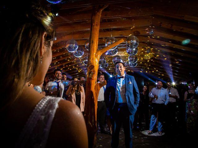 El matrimonio de Felipe y Daniela en Santiago, Santiago 57