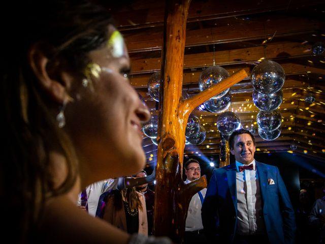 El matrimonio de Felipe y Daniela en Santiago, Santiago 58