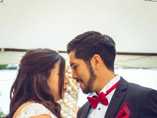 El matrimonio de Karen y Fernando en Maipú, Santiago 17