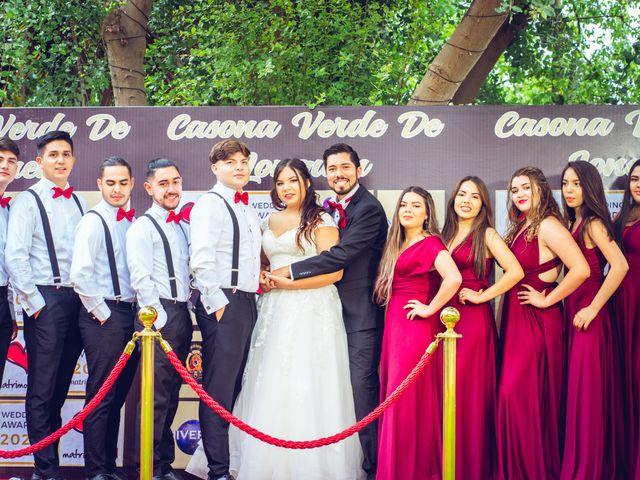 El matrimonio de Karen y Fernando en Maipú, Santiago 18