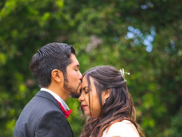 El matrimonio de Karen y Fernando en Maipú, Santiago 20