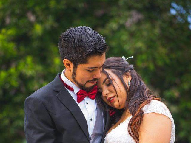 El matrimonio de Karen y Fernando en Maipú, Santiago 1