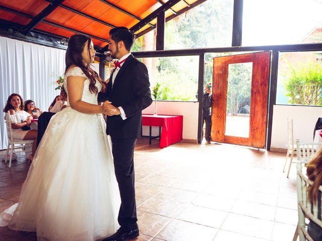 El matrimonio de Karen y Fernando en Maipú, Santiago 21
