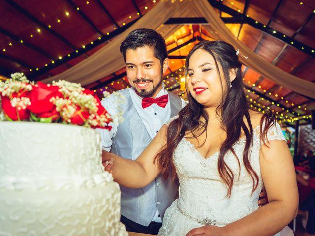 El matrimonio de Karen y Fernando en Maipú, Santiago 29