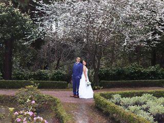 El matrimonio de Maleny y Aaron 2
