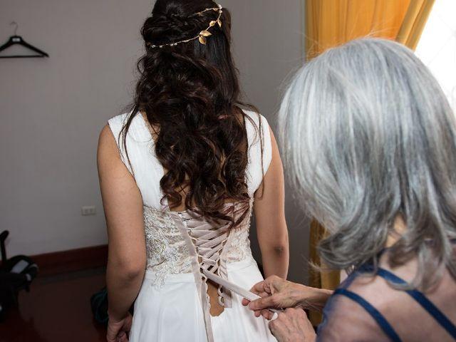 El matrimonio de Gerardo y Daniela  en Padre Hurtado, Talagante 2