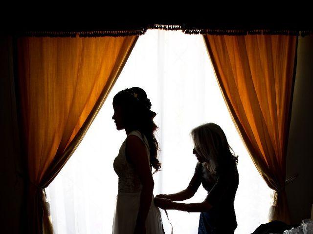 El matrimonio de Gerardo y Daniela  en Padre Hurtado, Talagante 3
