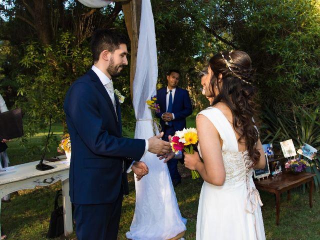 El matrimonio de Gerardo y Daniela  en Padre Hurtado, Talagante 7