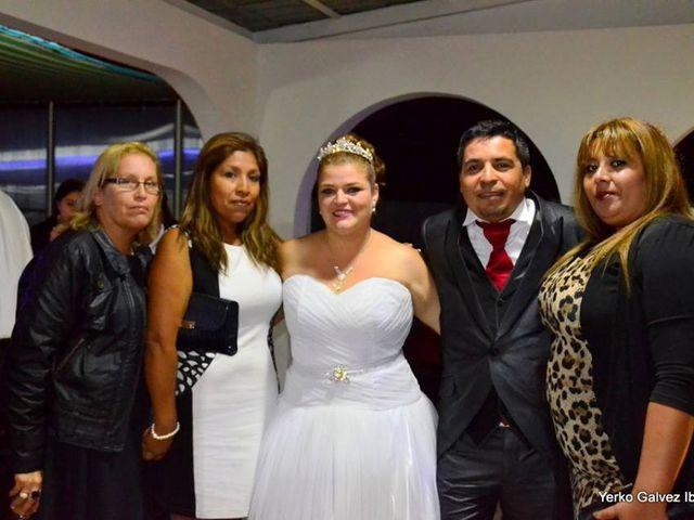El matrimonio de Alex y Valeria en Arica, Arica 2
