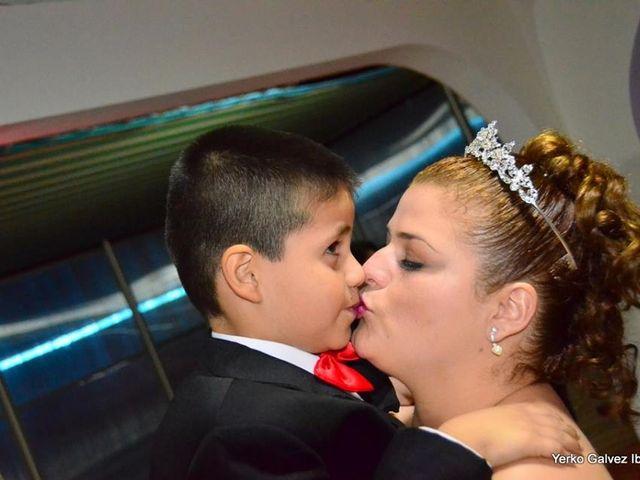 El matrimonio de Alex y Valeria en Arica, Arica 5