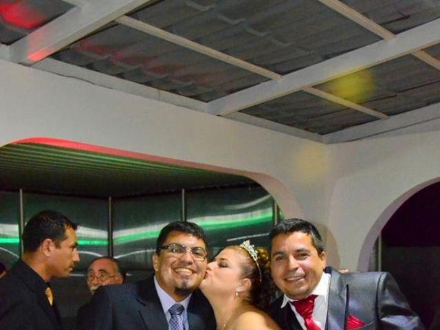 El matrimonio de Alex y Valeria en Arica, Arica 6