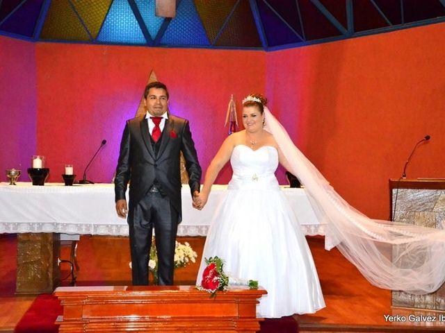 El matrimonio de Alex y Valeria en Arica, Arica 8