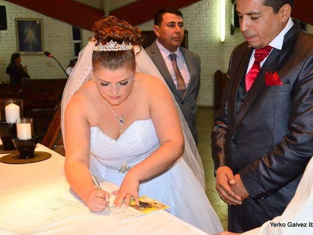 El matrimonio de Alex y Valeria en Arica, Arica 10