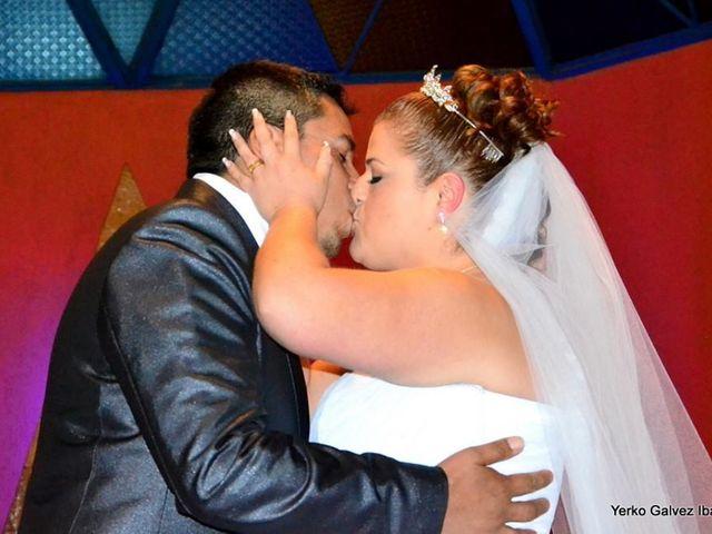 El matrimonio de Alex y Valeria en Arica, Arica 1