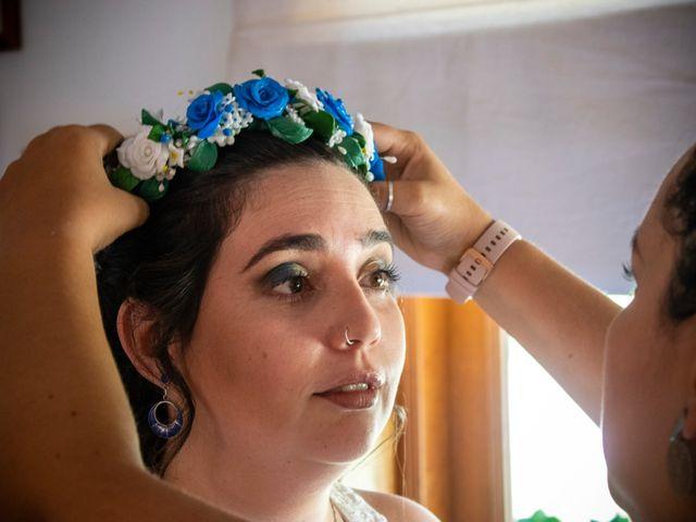 El matrimonio de Nicolás y Francisca en Maule, Talca 5