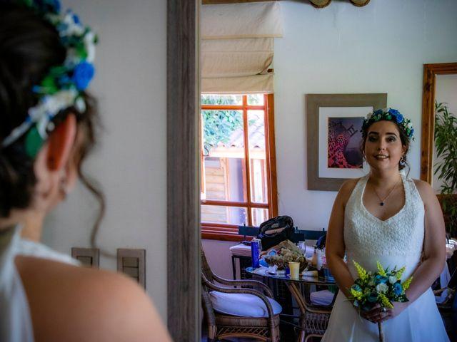 El matrimonio de Nicolás y Francisca en Maule, Talca 6