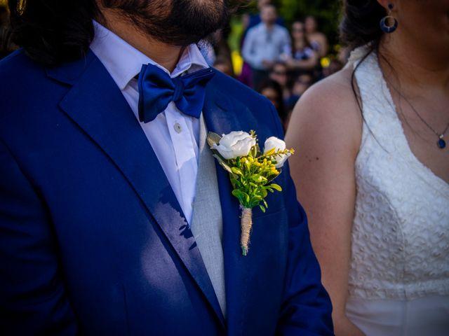 El matrimonio de Nicolás y Francisca en Maule, Talca 12