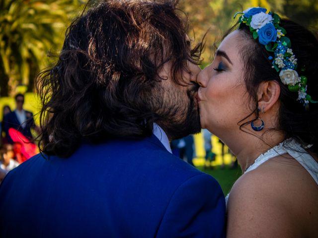 El matrimonio de Nicolás y Francisca en Maule, Talca 16