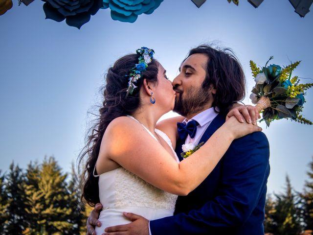 El matrimonio de Nicolás y Francisca en Maule, Talca 23
