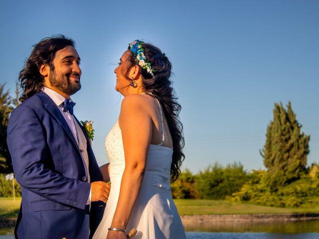 El matrimonio de Nicolás y Francisca en Maule, Talca 25