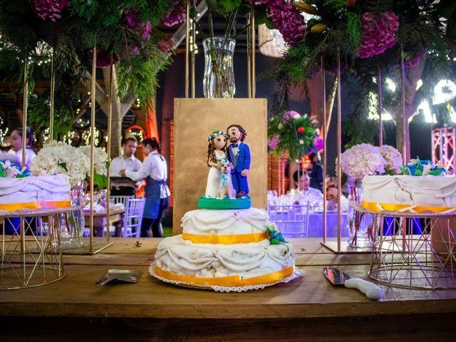 El matrimonio de Nicolás y Francisca en Maule, Talca 29