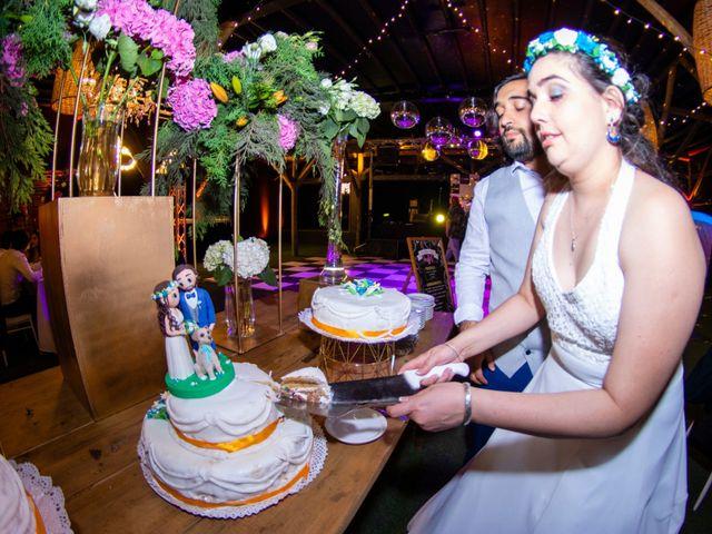 El matrimonio de Nicolás y Francisca en Maule, Talca 30