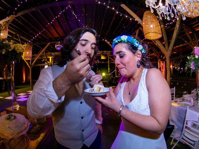 El matrimonio de Nicolás y Francisca en Maule, Talca 31