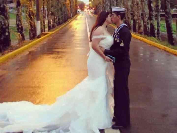 El matrimonio de Dayra  y Cristoffer