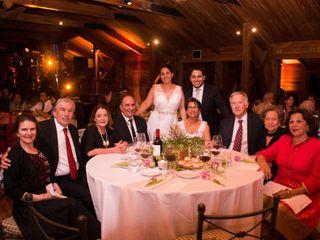 El matrimonio de Macarena   y Sergio   3