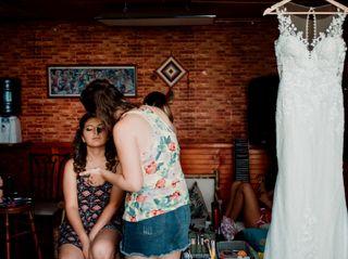 El matrimonio de Alicia  y Camilo  2