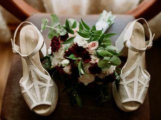 El matrimonio de Alicia  y Camilo  3
