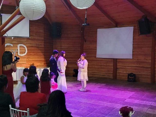 El matrimonio de Cristoffer  y Dayra  en Valdivia, Valdivia 1