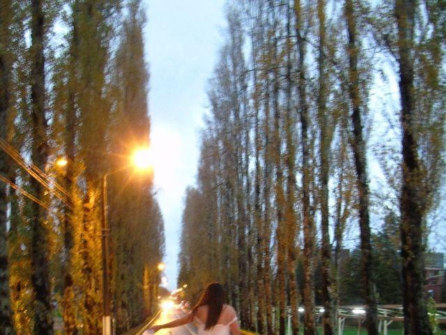 El matrimonio de Cristoffer  y Dayra  en Valdivia, Valdivia 6