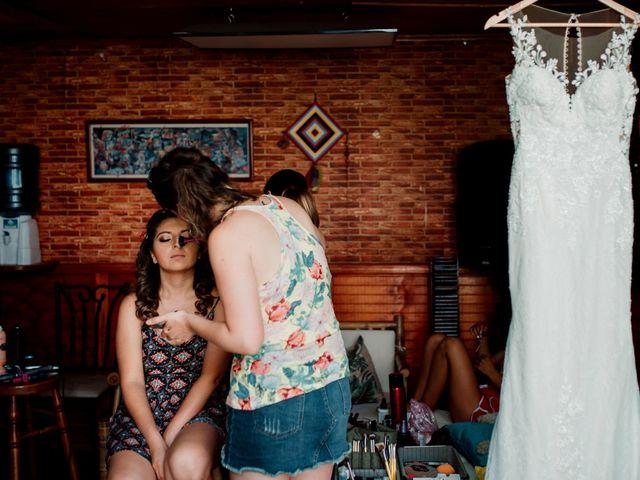 El matrimonio de Camilo  y Alicia  en Padre Hurtado, Talagante 2