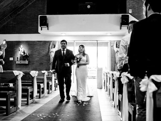 El matrimonio de Camilo  y Alicia  en Padre Hurtado, Talagante 8