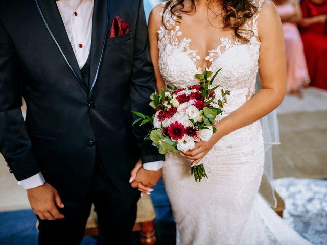 El matrimonio de Camilo  y Alicia  en Padre Hurtado, Talagante 9