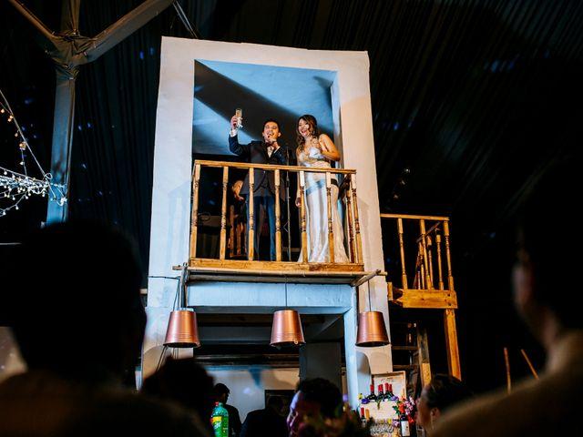 El matrimonio de Camilo  y Alicia  en Padre Hurtado, Talagante 29