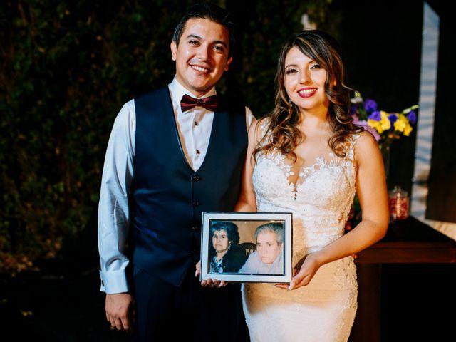 El matrimonio de Camilo  y Alicia  en Padre Hurtado, Talagante 31