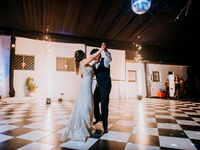 El matrimonio de Camilo  y Alicia  en Padre Hurtado, Talagante 42