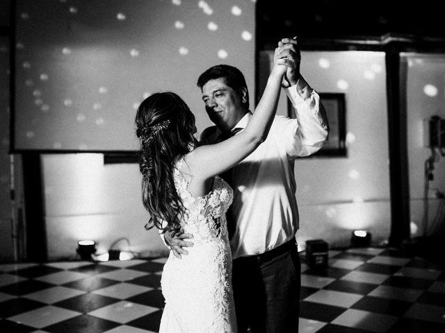 El matrimonio de Camilo  y Alicia  en Padre Hurtado, Talagante 44