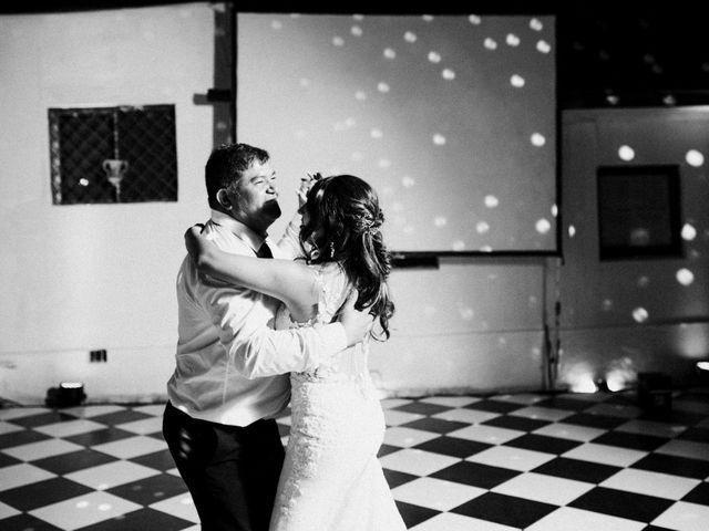 El matrimonio de Camilo  y Alicia  en Padre Hurtado, Talagante 45