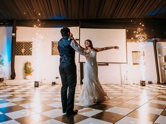 El matrimonio de Camilo  y Alicia  en Padre Hurtado, Talagante 46
