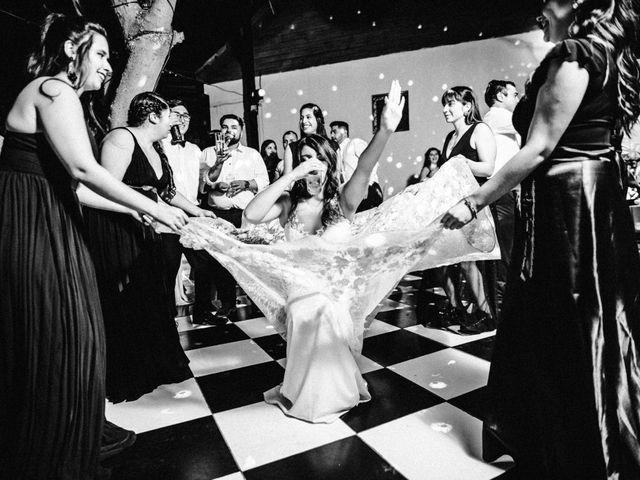 El matrimonio de Camilo  y Alicia  en Padre Hurtado, Talagante 59