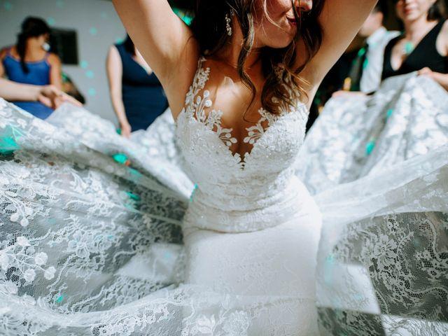 El matrimonio de Camilo  y Alicia  en Padre Hurtado, Talagante 60